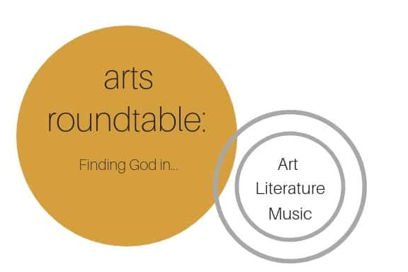 Arts Roundtable logo